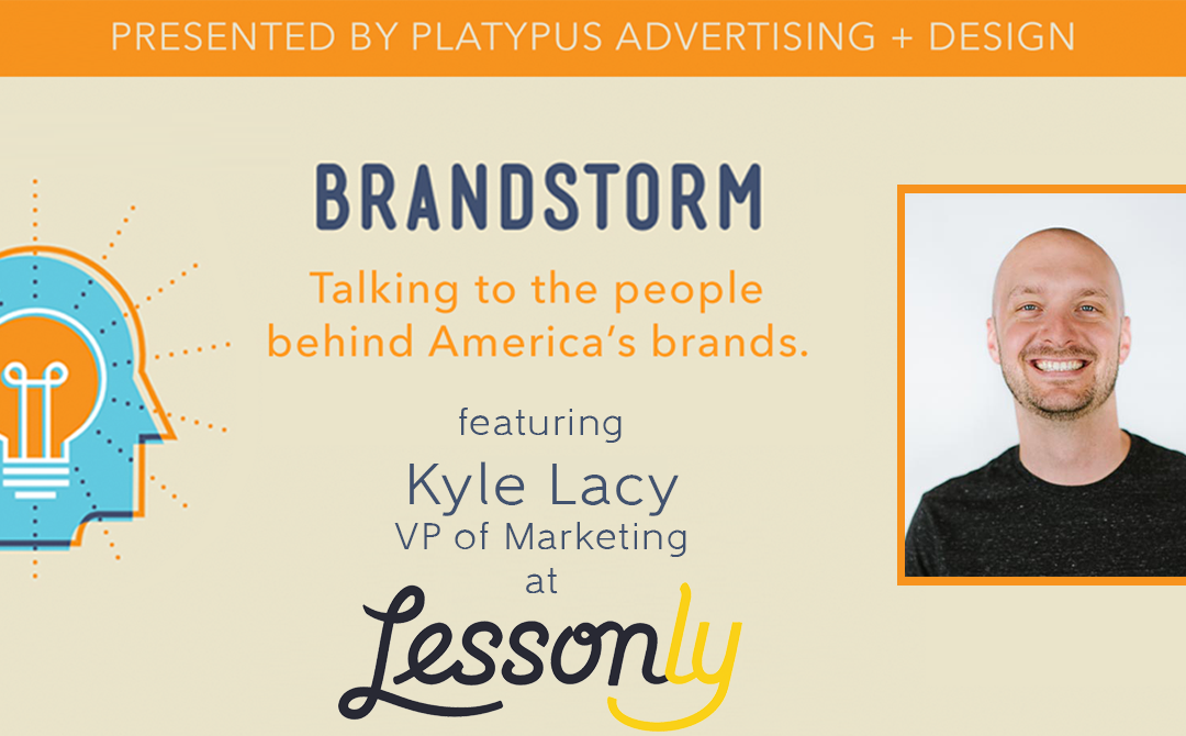 Episode 60: Corporate Team Learning with Kyle Lacy of Lessonly