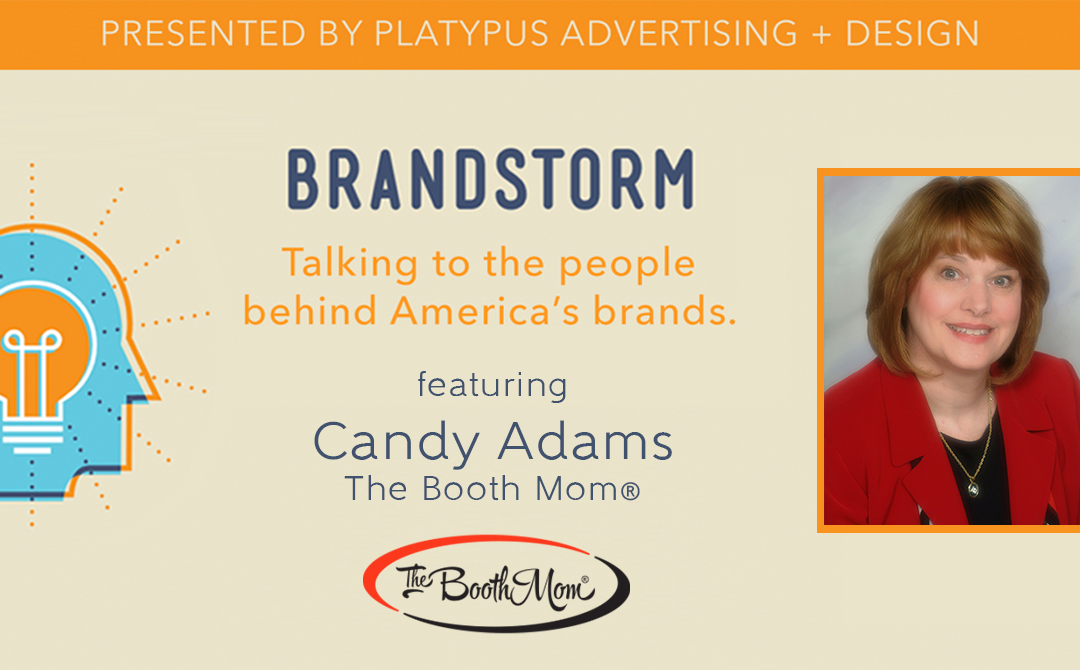 Episode 67: Navigating the Trade Show Maze with the Booth Mom