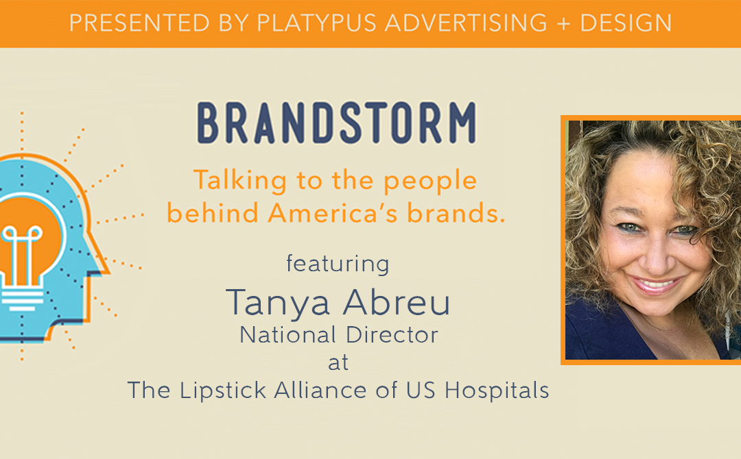 Episode 74: Tanya Abreu on Healthcare Marketing to Women